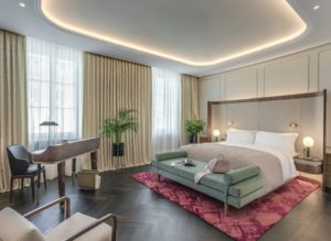 AccorHotels Opens Raffles in Poland