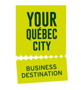 Québec City, Your Success Makes History