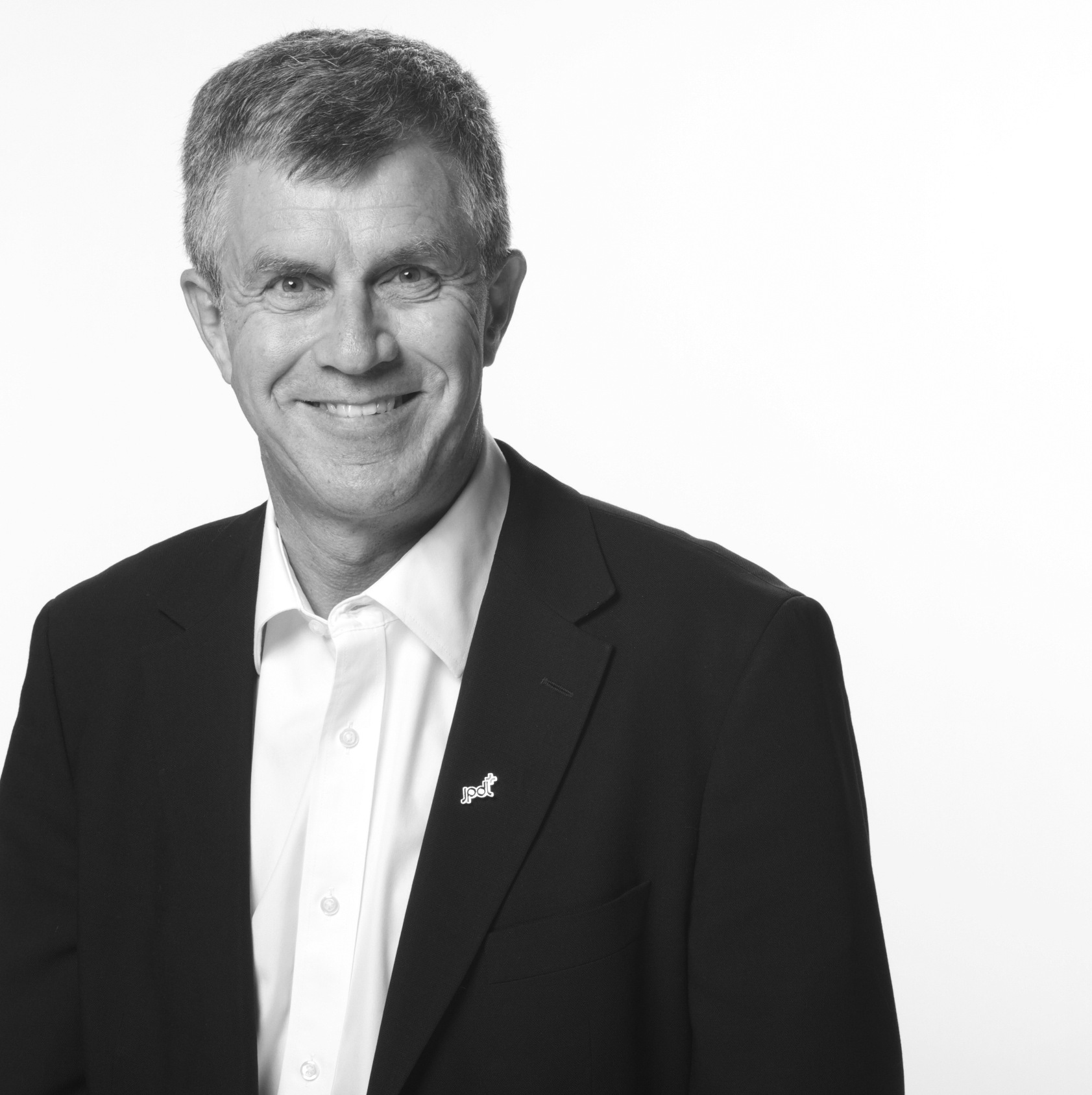 Jean-Paul de Lavison, CMM (2012)