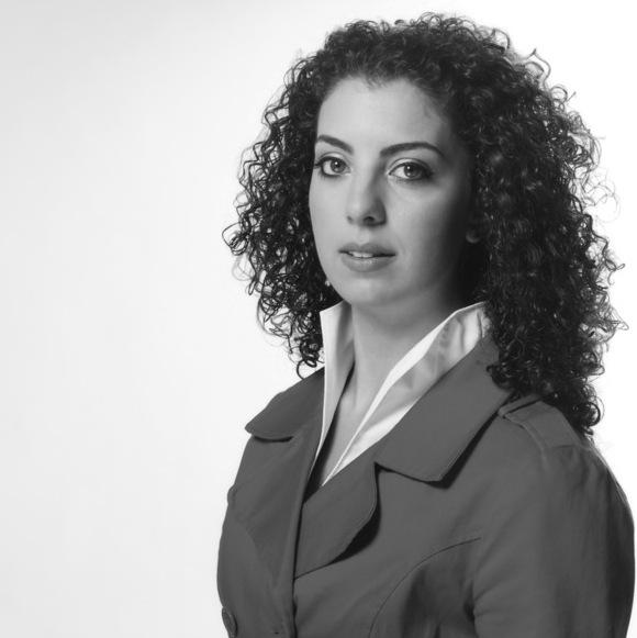 Natalie Ciarallo (2012)