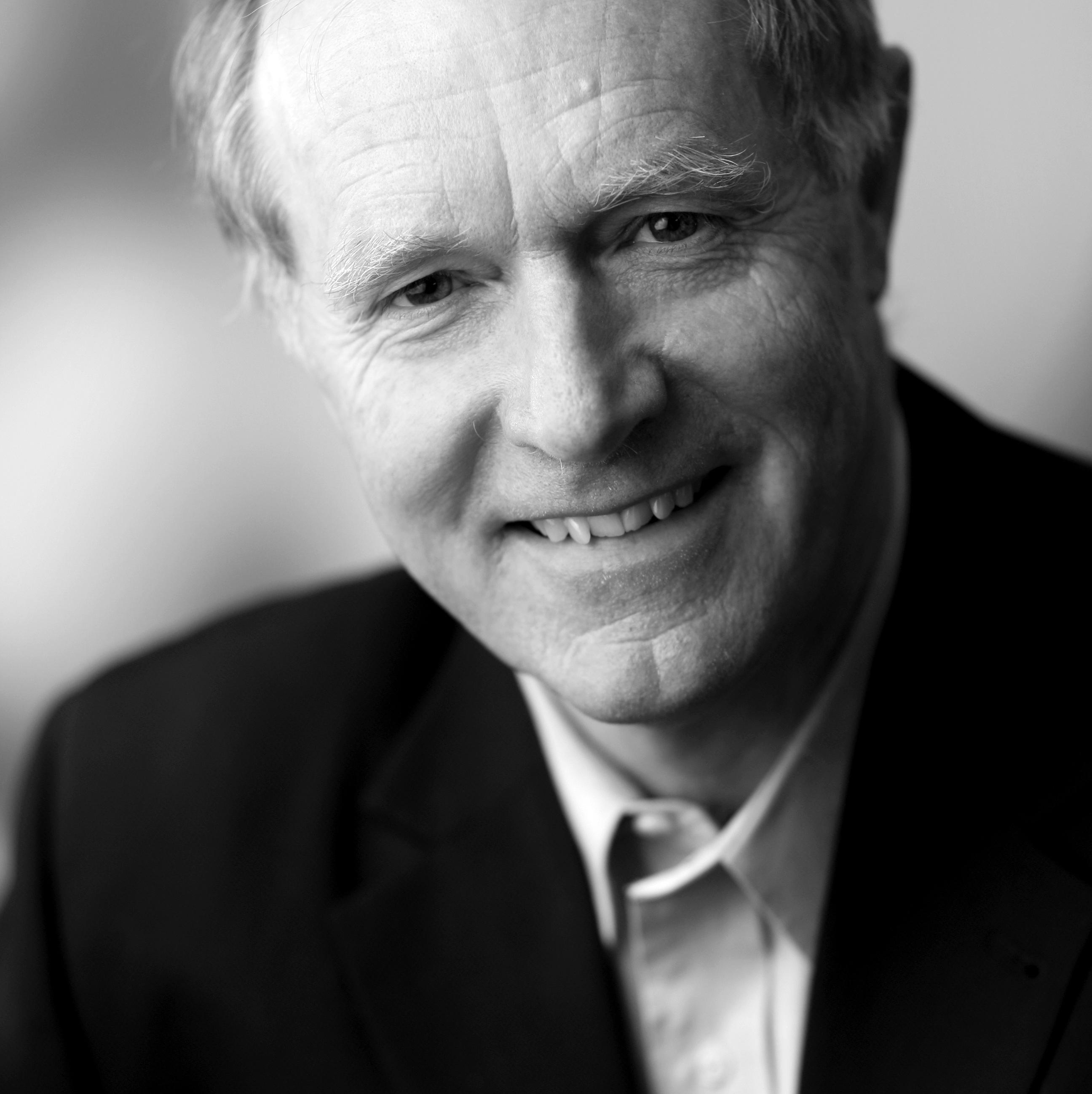 Perry Goldsmith (2009)