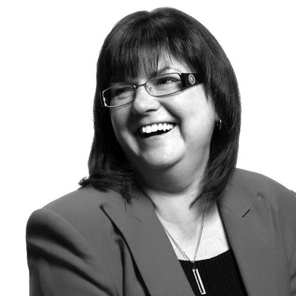 Rita Plaskett, CMM, CMP (2010)