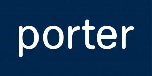 porter - 400x200 logo - white on blue.jpg