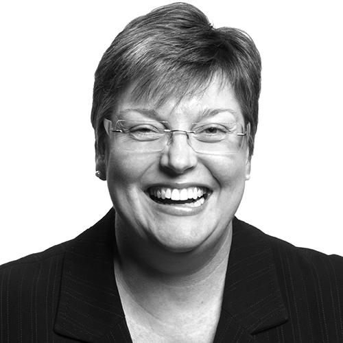 Helen Van Dongen, CMP (2010)
