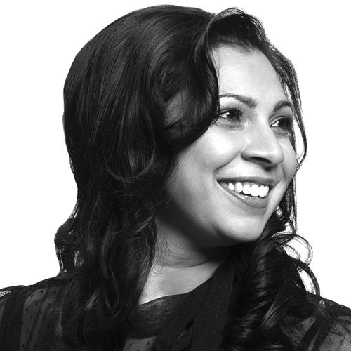 Vinita Borrison, CMP (2010)