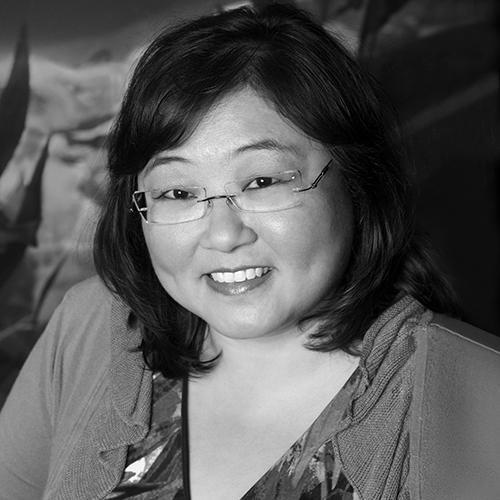 Sheila Wong, CEM (2013)
