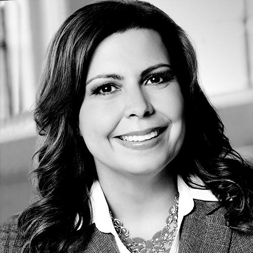 Sandra Moniz, CMP (2014)
