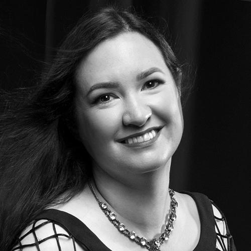 Mariela McIlwraith, CMP, CMM, MBA (2015)