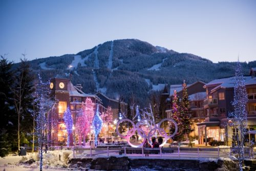 Tourism Whistler, Tourism Vancouver partner to increase MICE business