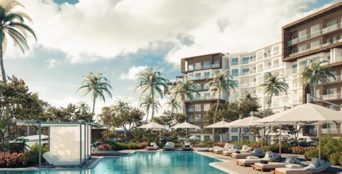 Hilton to launch Embassy Suites in Aruba in 2021